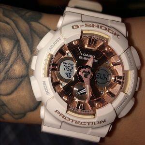 G Shock S-Series Watch